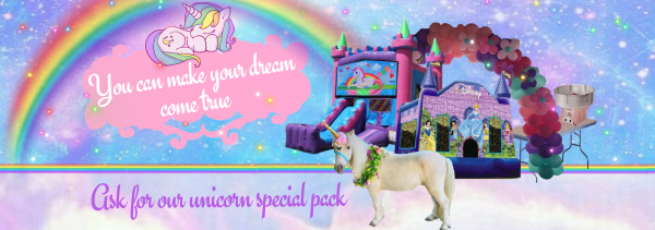 Unicorn pack
